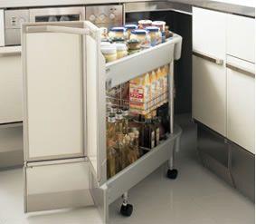 使い勝手抜群 L型キッチンの魅力と特徴の全解説 L型キッチン L字型キッチン コーナーキャビネット
