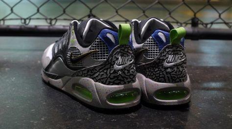 wholesale dealer d0280 5b5be Nike Air Max Humara x Mita Sneakers