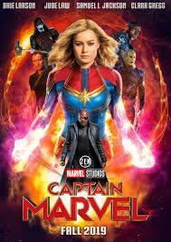 Ver Capitana Marvel Pelicula Completa Castellano Descargar 2019 Captain Marvel English Movies Marvel