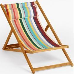 Deckchairs Liegestuhle Weishaupl Cabin Deck Chair Basic