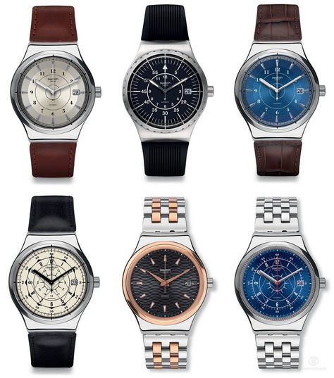 Back to Youth with Swatch One of the youngest Swiss watch brands has achieved tremendous results for only 27 years and became one of the most respected and recognizable Swiss products.