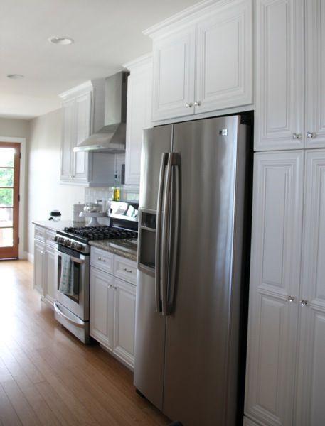 cabinet color | Home ideas