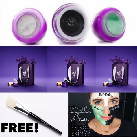 younique Gift It to Me Day 5 💜💜 ✨The...