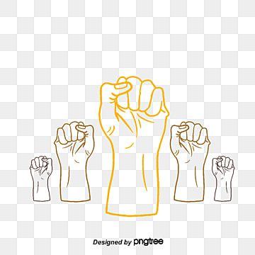 Unity Is Strength Fist Power Hand Png Transparent Clipart Image And Psd File For Free Download Unity Logo Hindu Wedding Cards Prints For Sale