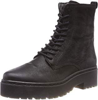 huge discount e1bed 5203c Apple of Eden Damen Bali Combat Boots #damen #frau #schuhe ...
