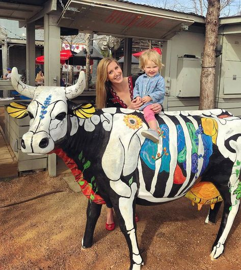 Woodshed Smokehouse in Fort Worth, Texas 8 Cool Restaurants That Are Fun for Kids (and Parents!