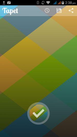 Cara Praktis Gonta-Ganti Wallpaper Android Dengan Aplikasi ...