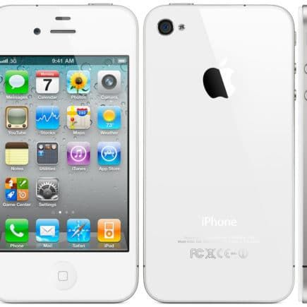 Pin By Fonestore On Www Fonestore Ie In 2020 Iphone 4s Iphone Apple Iphone 4s
