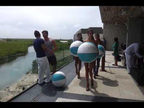 OndademAr en Cancun  Et aussi en vente chez www.bestofbikinis.fr We like party's ofcourse