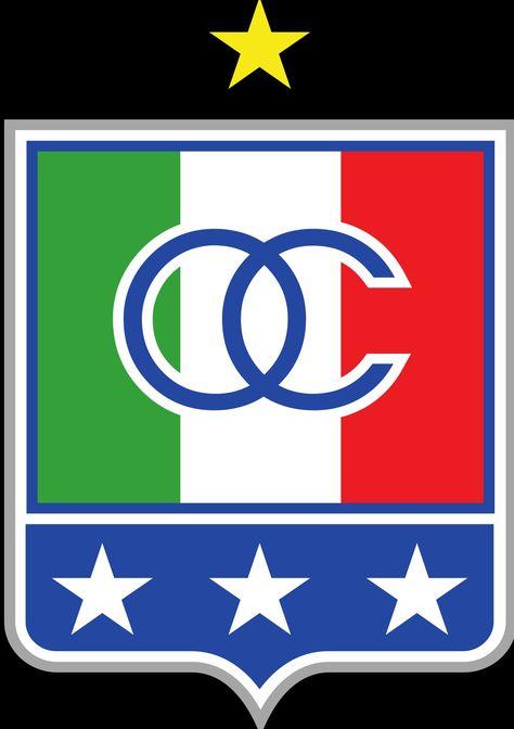 Once Caldas Of Colombia Crest Logos Vector Logo Sports Logo