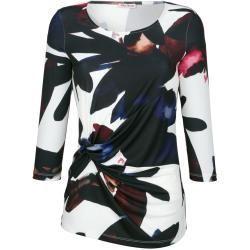 Damenlongsleeves & Damenlangarmshirts -  Shirt, Alba Moda Alba ModaAlba Moda  - #amp #CasualOutfits #damenlangarmshirts #damenlongsleeves #ElieSaab #HauteCouture #ReadyToWear