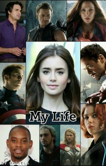 My Life (An Avengers Fanfiction) | Avengers story, Avengers