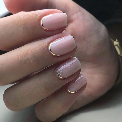 Pin by Lisa Firle on Nageldesign - Nail Art - Nagellack - Nail Polish - Nailart - Nails in 2020
