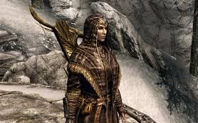 Image Result For Archmage Robes With Morokei Female Elder Scrolls Skyrim Problem Solvers