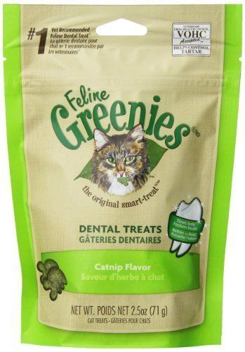 Feline Greenies Dental Treats For Cats 2 Pack Read More Reviews Of The Product By Visiting The Link On The Image This Is With Images Dental Treats Greenies Dental