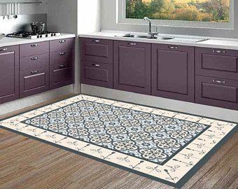 Pvc Rug Kitchen Rug Floor Mat Flooring Vinyl Floor Area Rug Floor Runner Kitchen Runner Kitchen Rug Runner Vinyl Flooring Flooring Rug Runner Kitchen