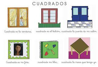Maestr S De Infantil Figuras Geometricas En 2020 Figuras Geometricas Para Preescolar Actividades De Figuras Geometricas Actividades De Forma