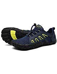 Herren Damen Wanderschuhe Trekkingschuhe Turnschuhe Outdoor Laufschuhe Sneaker