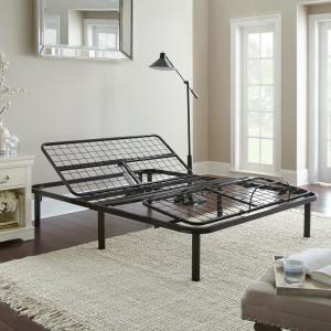Rest Rite Silver Rest Queen Adjustable Bed Frame Hd500afqn