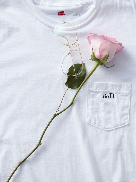 rioD T-Shirt | T shirt, Shirts