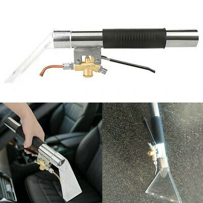 Details About Upholstery Carpet Cleaning Furniture Extractor Auto Detail Wand Hand Tool 40cm B In 2020 How To Clean Furniture Car Detailing Car Upholstery