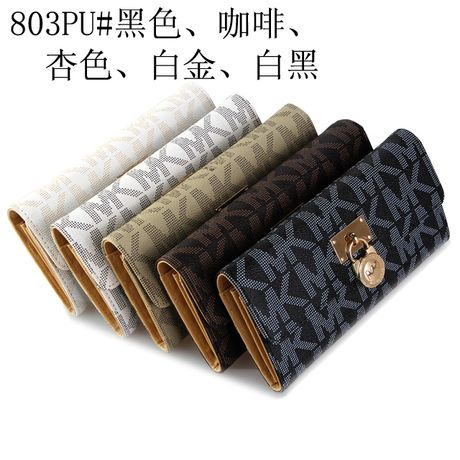 35098985227b Pin on Michael Kors wallets
