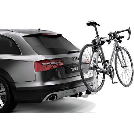Thule Helium Pro Bike Rack 2 Bike Hitch Bike Rack Best Bike