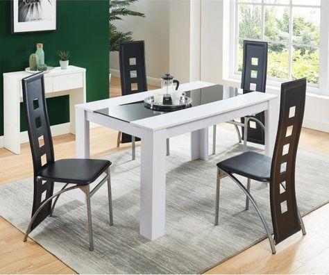 Table A Manger Cdiscount.Pinterest