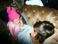 Harry and Lux<3