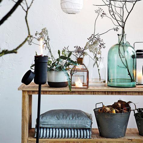 subscriptionbox Candles vases pendant lamps...