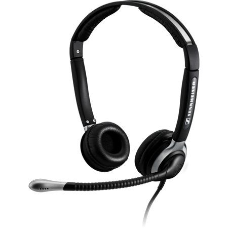 Office Supplies Headset Noise Cancelling Mobile Accessories