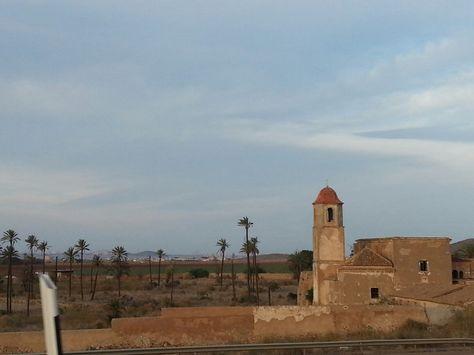 San Gines De La Jara Murcia Fantasmas Regiones