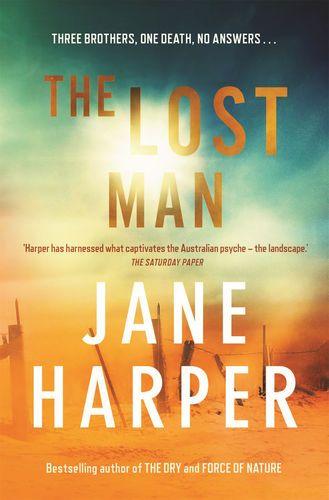 Pdf Free Download The Lost Man By Jane Harper The Lost Man By Jane Harper Pdf Free Download Jane Harper Good Books Top 100 Books