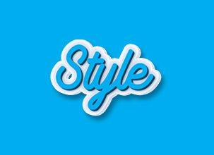 Grab the best style effect Psd file freebie  FREE DOWNLOAD now and