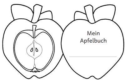 Als Alternative zu dem komplexeren Apfelbüchlein im internen Bereich hier eine einfache Faltarbeit:Ein einfaches Apfelfaltbüchlein, das den Lebenszyklus des Apfels zeigt, den Apfelbaum in den Jahresze