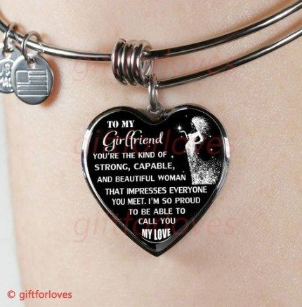 10++ Christmas gifts for girlfriend jewelry information