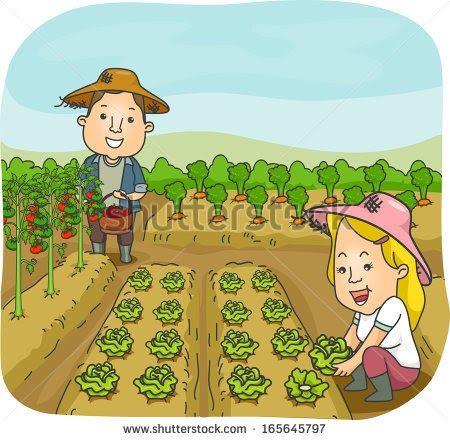 30++ Vegetable garden background clipart ideas in 2021