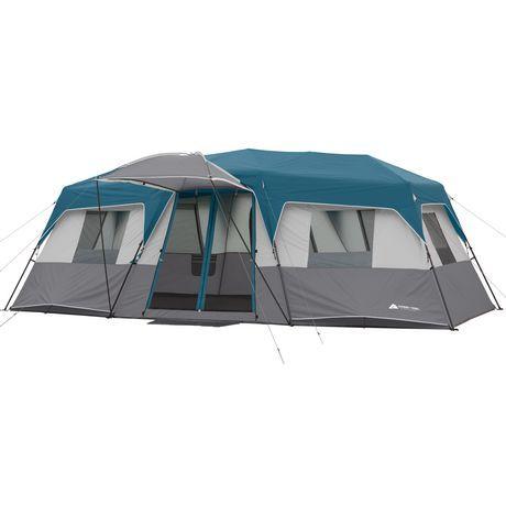 Ozark Trail 3 Personne Camping Dôme Tente