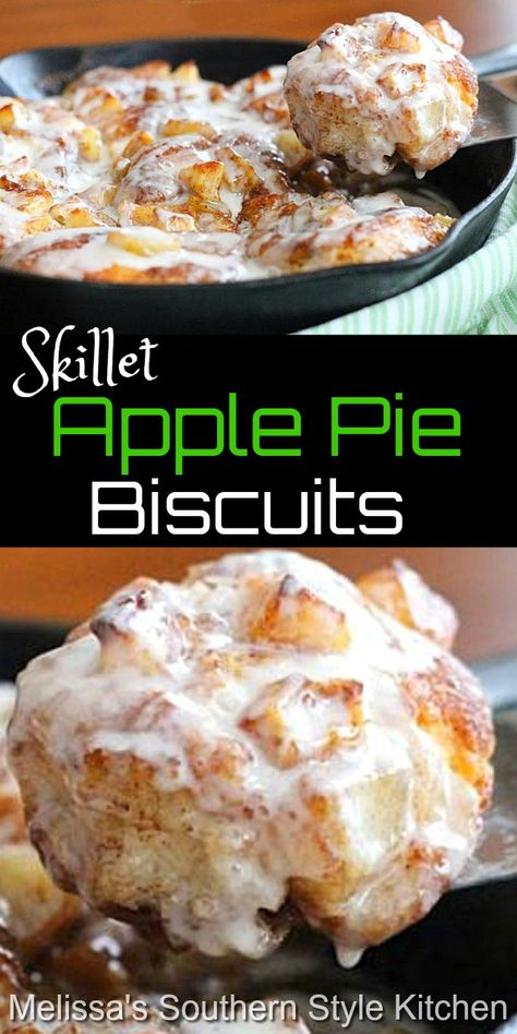 Apple Recipes, Baking Recipes, Sweet Recipes, Apple Dessert Recipes, Dessert Dishes, Just Desserts, Delicious Desserts, Yummy Food, Breakfast Dishes