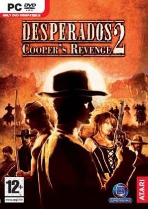 Desperados 2 Cooper S Revenge Pc Game Download Full Version For Free Gog Is Here Now It S A Strategy Full Pc Game Pc Games Download Download Games Gaming Pc