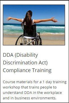 Dda Compliance Checks And Resports Disability And Accessible Environments Wayfinding Wayfinding Signage Environment