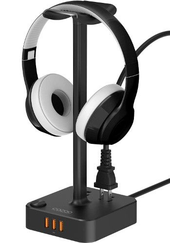 Top 12 Best Headphone Stands In 2020 Product Reviews Fones