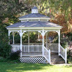 Beautiful Flower Gardens With Gazebos | ... Gazebo Beautiful, But Why Are  All The Gazebos Called Wedding Gazebos | A* GARDENS U0026 GAZEBOS | Pinterest  ...