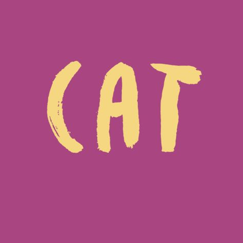 Cat - Baby Names Inspired By The Animal Kingdom - Photos