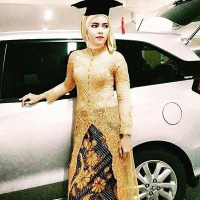 Baju Warna Gold Cocok Dengan Jilbab Warna Apa