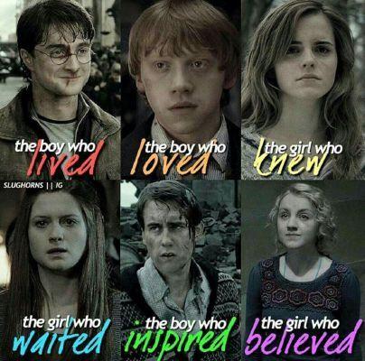 Your Hogwarts Life! - Quiz