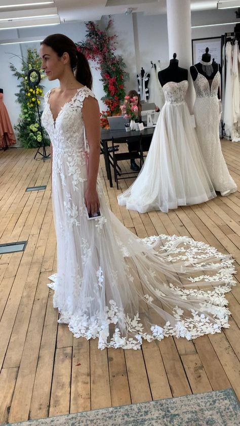 Allure bridals in stock soon