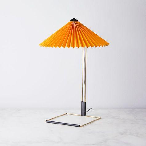 HAY Matin Table Lamp on Food52