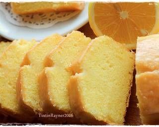 Resep Lemon Cake Moist Harum Enak Banget Oleh Tintin Rayner Cookpad Resep Resep Makanan Kue Lemon