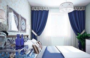 أفكار ستائر غرف نوم مودرن 2019 Home Decor Luxury Curtains Bedroom Design